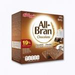 Barritas All Bran chocolate Ofertas a partir del 01.10.2014