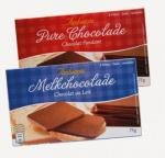 Tabletas de Chocolate Ofertas a partir del 05.11.2014